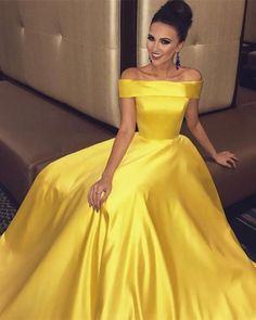 2018 Prom Dresses #2018PromDresses, Ball Gown Prom Dresses #BallGownPromDresses