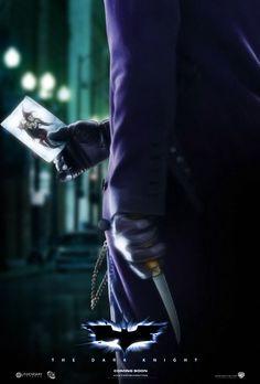 The Dark Knight Joker Teaser by D4rkShaDoWz.deviantart.com on @DeviantArt