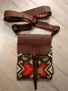 Yes, your Phone will fit in this Boho little bag!