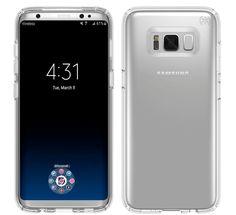 . 🔸تصویر جدیدی از گوشی Samsung Galaxy S8 . 🔸در تصویر نشان داده شده حسگر گوشی S8 به پشت این گوشی انتقال پیدا کرده است. ________________________________ #سامسونگ #گلکسی #اس۸ #موبایل #دونامال #samsung #galaxy #s8 #mobile #donamall
