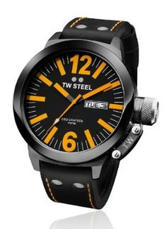 44ea1ae6ed1 Tw Steel Watch for Men Affordable Watches