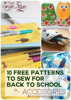 Serger Pepper 4 Craftsy - Back 2 school accessories round-up: I have to sew…