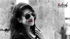 Model by Ritesh Patel on 500px
