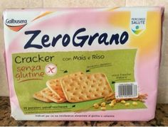 Zero Grano Crackers -- the best #glutenfree crackers!
