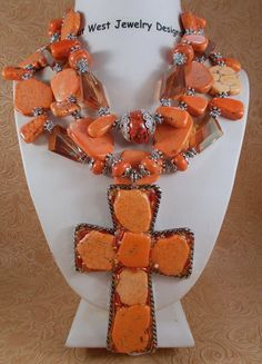 Hey, I found this really awesome Etsy listing at https://www.etsy.com/listing/166899259/christian-cowgirl-necklace-set-chunky