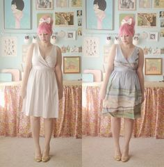 Landscape Dress