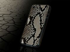 FL Luxury Product iPhone 4 python natural Python, Iphone 4, Home Appliances, Luxury, Natural, Leather, House Appliances, Domestic Appliances, Nature