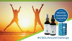 5 Reasons to Join the CBD Lifestyle Challenge – Kannaway  Nice! Real medicine , thats what we are all about as well #leafedin.org