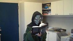 Alien Book Review