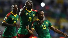 AFCON: Cameroon defeat Guinea-Bissau 2-1 to top Group A: Four-time champions Cameroon moved top of Group A as they fought back to deny…