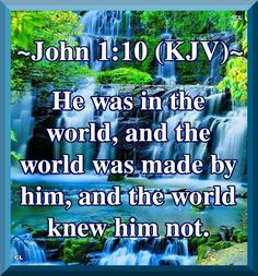 John KJV Hallelujah and more Blessings! Revelation 19 16, King James Bible Verses, Abba Father, Happy New Year Greetings, Lion Of Judah, Everlasting Life, Bible Truth, Love The Lord, Praise The Lords