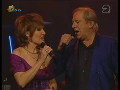 ▶ Pastorale - Ramses Shaffy en Liesbeth List (live) - YouTube
