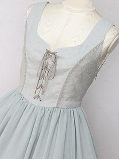 """Victorian Maiden """"Liesl"""""""