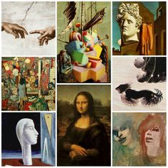 8 frasi di pittori italiani sulla pittura