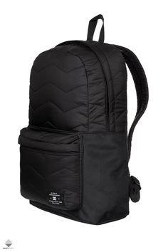 Plecak DC Shoes Bunker Fabrics Backpack 18.5L