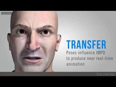 FaceWare Overview - Demo Video