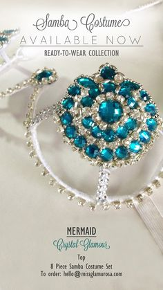 Carribean Carnival Costumes, Carnival Outfits, Carnival Diy, Masquerade Costumes, Burlesque Costumes, Carnival Inspiration, 21st Bday Ideas, Rhinestone Bra, Body Necklace