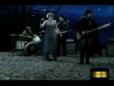 "Sixpence None The Richer, ""Kiss Me""."
