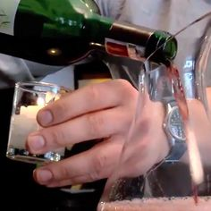 Using a wine decanter enriches your overall wine drinking experience. Certified sommelier Joey Campanale explains the benefits of decanting wine and shares special tips.