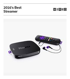 The best streamer you can buy is Roku's high-end model, the Roku Ultra. It does 4K at 60fps and supports HD streaming on compatible TVs, offers USB and Ethernet ports, and has optical-out audio. | $130