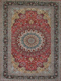 Persian Rugs...The older the better