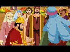 Miracles of Jesus - Zacchaeus