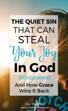 Secret Sin That Can Steal Your Joy in God The quiet sin we so often nurture without knowing is covetousness, born by our heart's weakness toward what we see and feel. A desire that overcomes our desire for God. Bible Verses About Faith, Scripture Study, Faith Quotes, Bible Quotes, Heartbreak Quotes, Christ Quotes, Hope Quotes, Prayer Quotes, Friend Quotes