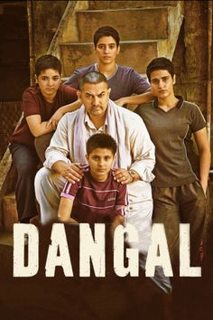 Dangal 2016 Bluray Rip Hindi Full Movie Watch Online Free