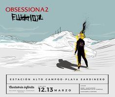 Vuelve Obssesion A2 Fusión - CANTUR – Sociedad Regional Cántabra de Promoción Turística - Cantabria