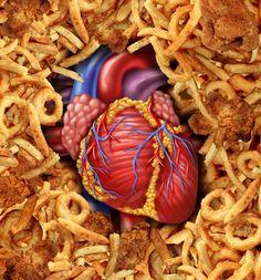 NUTRIÇÃO PARA TODOS: COMPREENDENDO AS GORDURAS