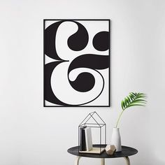 Ampersand: A beautiful symbol 👌and on that note good night! . . #ampersand #graphicdesign #notonthehighstreet #printsandposters #typography #wearenoths #typographicprint #homedecor #hyggehome #nurserydecor #minimalist #wonderful #prints #graphicdesign #scandidesigns #bespokedesigns #wallart #nursery #homeinspo #liberty #libertyopencall #kidsdecor #etsyuk #etsy #kids_interior1 #osotwee Beautiful Symbols, Hygge Home, Kids Decor, Home Decor, Etsy Uk, Nursery Decor, Liberty, Minimalist, Typography