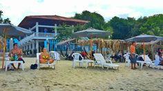 Ven a relajarte  a Tortugas Beach Bar , te esperamos en Playa Santa Clara