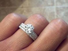 Anniversary ring idea products i love anniversary