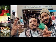 Video: Ras Muhamad feat. Naptali - Farmerman (Reggaeville Riddim) (Official) 2015 -| http://reggaeworldcrew.net/video-ras-muhamad-feat-naptali-farmerman-reggaeville-riddim-official-2015/