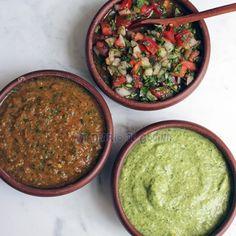Quiche de espinacas y queso – Mi Diario de Cocina Salsa Verde, Quiches, Yummy Food, Tasty, Tamales, Homemade Cakes, Sin Gluten, Guacamole, Menu