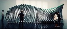 THE POLY FOLD PARTITION | SYNTHESIS DESIGN ARCITECTURE