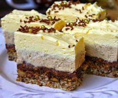 Vrhunski recepti: Kinder torta