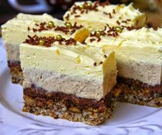 Kinder torta ~ Vrhunski recepti