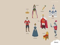 History-kingdom_001_A_en #ScreenFly #flience #english #education #wallpaper #language