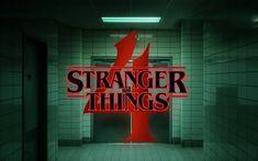 """Netflix a enfin publié le premier teaser trailer de la saison 4 de Stranger Things, et il confirme que nous verrons un flashback d'Eleven. Le teaser nous ramène au laboratoire national de Hawkins, où nous avons rencontré Eleven (Millie Bobby Brown) dans la saison 1. Nous voyons un groupe d'enfants en train de jouer alors que le Dr Martin Brenner (Matthew Modine), alias """"Papa"""", se dirige vers ses """"expériences"""". #StrangerThings #StrangerThingssaison4"""