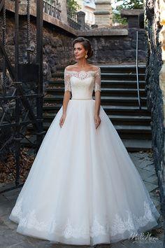 Milla Nova Dalila, $899 Size: 10 | New (Un-Altered) Wedding Dresses