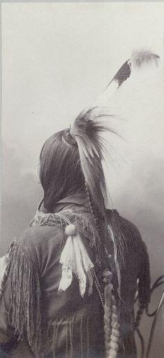 Title: Capitan (Back) - Capitan [Fix? Native American Regalia, Native American Beauty, Native American Artifacts, American Indian Art, Native American History, Cherokee History, Native American Pictures, Indian Pictures, Historical Pictures
