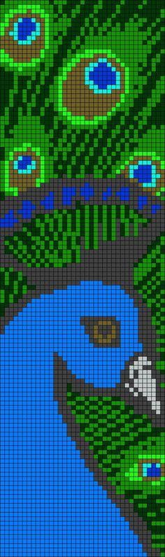 Alpha Pattern #17639 Preview added by littlebutt: