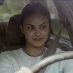 """Watch Camila Mendes Make Life-or-Death Choices in the New Trailer for """"Coyote Lake"""" Camila Mendes Photoshoot, Veronica, Justin Bieber Facts, Camilla Mendes, Chord Overstreet, Seventeen Magazine, Naya Rivera, Dianna Agron, Sarah Michelle Gellar"""