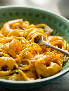 Creamy Spicy Seafood Pasta By Paula Deen Spicy Seafood Recipes, Seafood Appetizers, Pasta Recipes, Cooking Recipes, Pasta Meals, Weeknight Recipes, Shellfish Recipes, Savoury Recipes, Weeknight Dinners