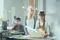 Millennial employees aren't all about job-hopping