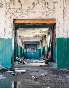 Urban Decay Photography, Abandoned Building Photography, Dark Teal Cream Beige White Decor, Abstract Geometric, Architecture Door Photograph by JillianAudreyDesigns on Etsy Digital Photography, Landscape Photography, Photography Tips, Framing Photography, Architectural Photography, White Photography, Guitar Photography, Nature Photography, Fashion Photography