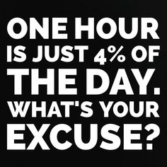 If you want the results, you've got to work for them. #FitFam
