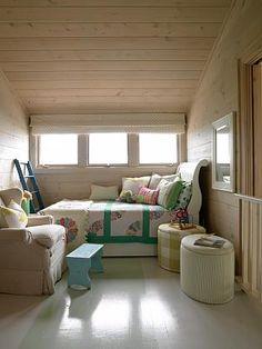 Sarah's Cottage | Sarah Richardson Design