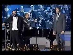 "Andrea Bocelli - ""My Way"" Easy Listening Music, Good Music, Film Music Books, Art Music, Music Video Song, Music Videos, Best Songs, Love Songs, Instrumental"